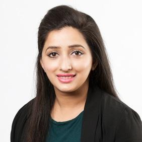 Afiya Begum