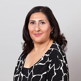 Anita Rattan