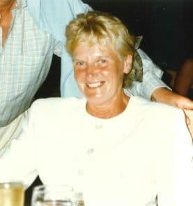 Ann Higginson