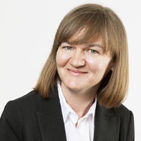 Anne Sanders