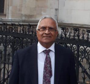 Dr Mehta