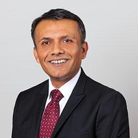 Jeetesh Patel