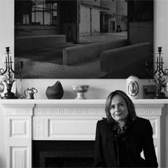 Jocelyn Cockburn - Magna Carta Exhibition