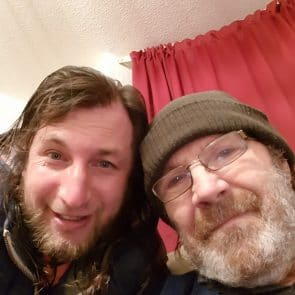 Keith and Guy Cheshire_10.05.2019