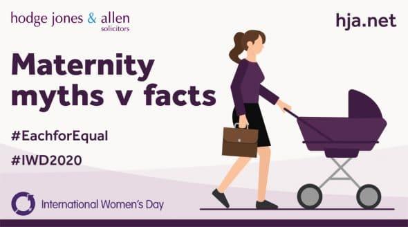 Maternity myths v facts