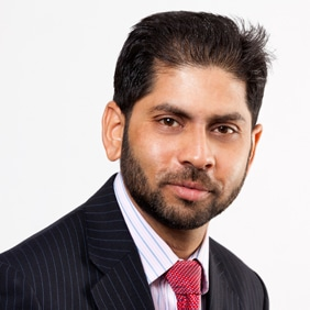 Siddiq Fazaluddin