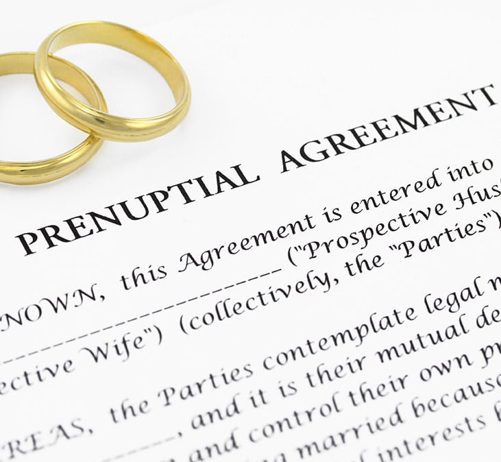 Are Prenuptial Agreements Legally Binding In England & Wales?