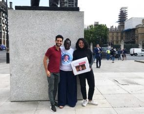 rosamund_and_change_about_to_deliver_petition_31.08.2018