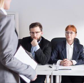 Disciplinary meeting
